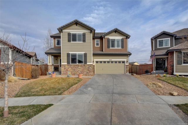 10712 Laredo Way, Commerce City, CO 80022 (MLS #5268974) :: 8z Real Estate