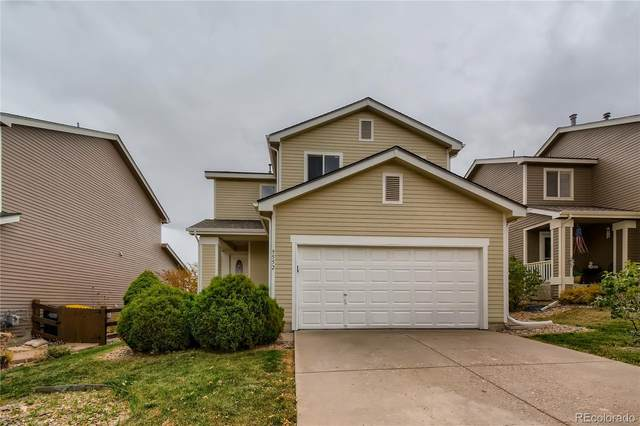 9552 Elk Mountain Circle, Littleton, CO 80125 (#5269057) :: The HomeSmiths Team - Keller Williams