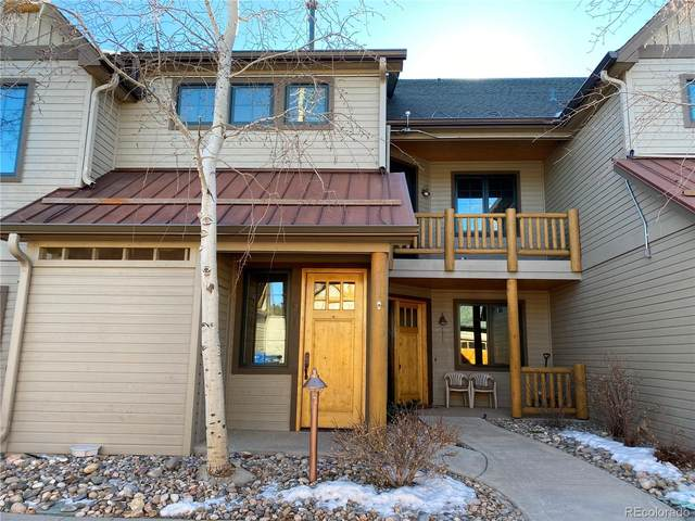 31256 Stone Canyon Road #211, Evergreen, CO 80439 (MLS #5269107) :: 8z Real Estate