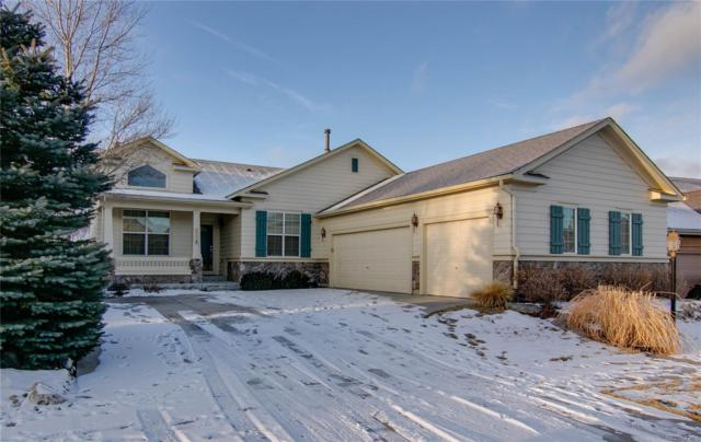 5774 Show Down Lane, Colorado Springs, CO 80923 (#5269136) :: Real Estate Professionals