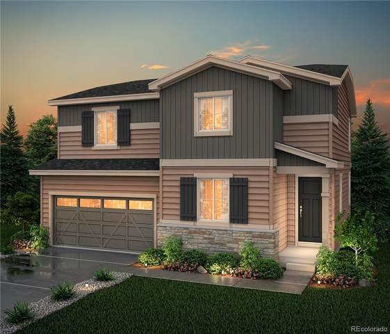 6232 Warrior Court, Frederick, CO 80504 (#5269193) :: The DeGrood Team