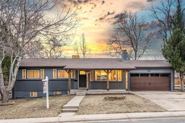 12184 W Exposition Drive, Lakewood, CO 80228 (#5269674) :: Chateaux Realty Group