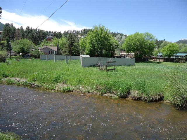 3402 Avenue C, Kittredge, CO 80457 (MLS #5269810) :: Kittle Real Estate