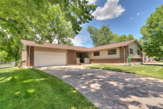 2807 S Upham Street, Denver, CO 80227 (MLS #5269948) :: 8z Real Estate