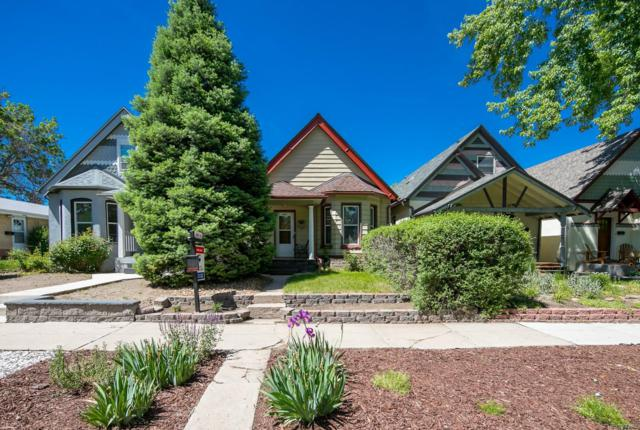 3453 W 33rd Avenue, Denver, CO 80211 (#5270023) :: Real Estate Professionals