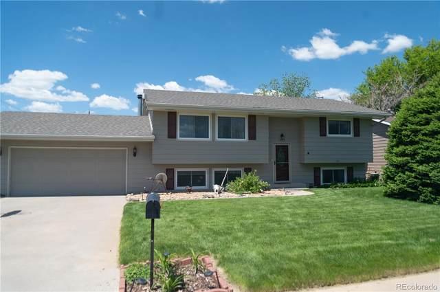 1312 Birch Circle, Yuma, CO 80759 (MLS #5270106) :: 8z Real Estate