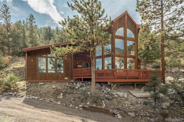 16780 Falcon Drive, Nathrop, CO 81236 (MLS #5270145) :: 8z Real Estate