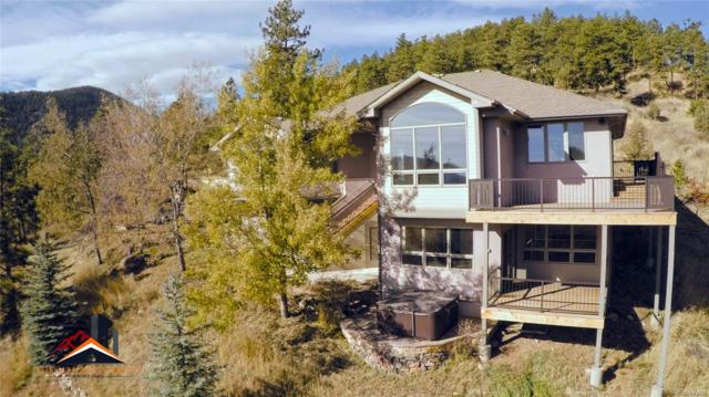 16 Camino Bosque, Boulder, CO 80302 (#5270162) :: Mile High Luxury Real Estate