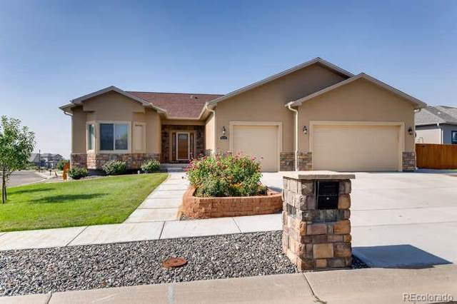 4092 Harvest Lane, Brighton, CO 80601 (MLS #5270319) :: Keller Williams Realty