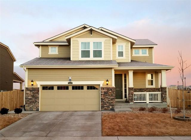 13357 Oneida Street, Thornton, CO 80602 (#5270402) :: Real Estate Professionals