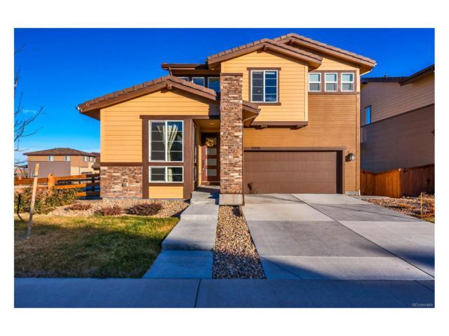 10890 Touchstone Loop, Parker, CO 80134 (MLS #5270534) :: 8z Real Estate