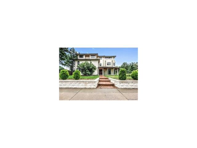 1998 S Madison Street, Denver, CO 80210 (#5270656) :: Wisdom Real Estate