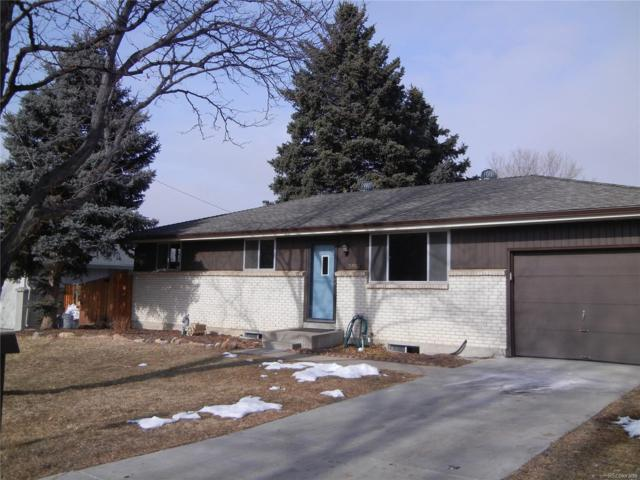 398 S Uvalda Street, Aurora, CO 80012 (MLS #5270849) :: 8z Real Estate