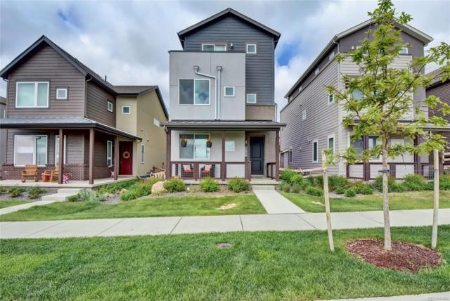 4767 10 Street, Boulder, CO 80304 (#5271247) :: The Galo Garrido Group
