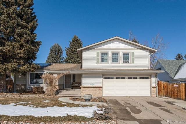7863 W Quarto Avenue, Littleton, CO 80128 (MLS #5271328) :: 8z Real Estate