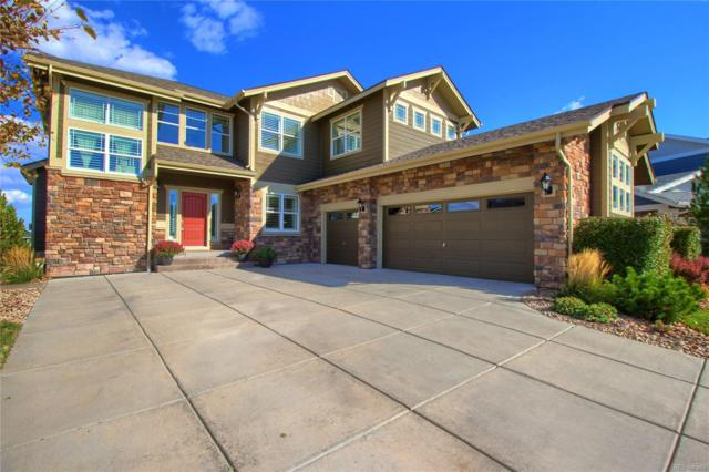 6082 S Millbrook Court, Aurora, CO 80016 (#5271629) :: Wisdom Real Estate