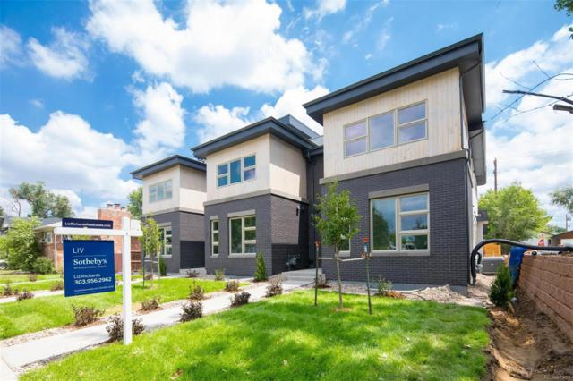 3582 S Ogden Street, Englewood, CO 80113 (#5271651) :: The Griffith Home Team