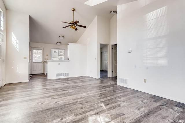 1119 S Waco Street H, Aurora, CO 80017 (#5271720) :: Bring Home Denver with Keller Williams Downtown Realty LLC