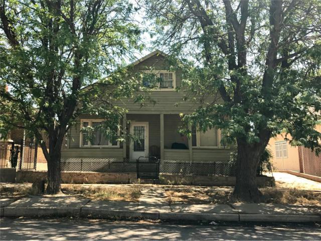 808 Elm Street, Pueblo, CO 81004 (MLS #5271898) :: 8z Real Estate
