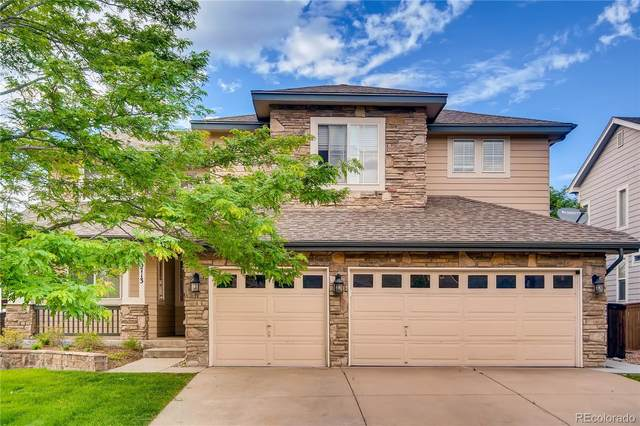 3713 Charterwood Drive, Highlands Ranch, CO 80126 (#5272133) :: The DeGrood Team