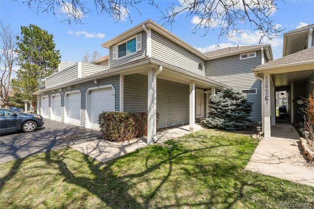 12665 E Evans Circle D, Aurora, CO 80014 (#5272237) :: Hudson Stonegate Team