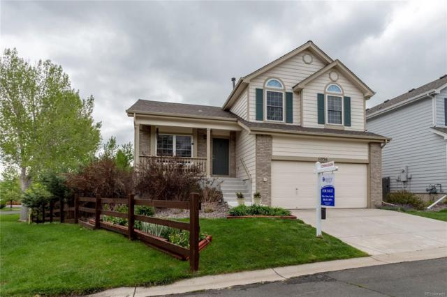 11036 Grouse Court, Parker, CO 80134 (#5272270) :: Bring Home Denver with Keller Williams Downtown Realty LLC