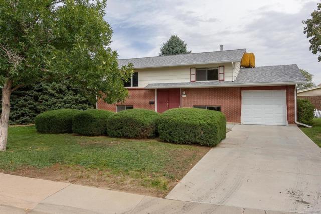 436 S Potomac Circle, Aurora, CO 80012 (MLS #5272397) :: 8z Real Estate