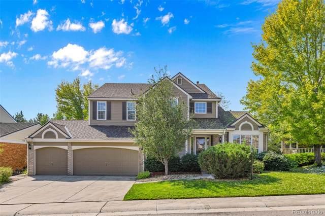 8581 Forrest Street, Highlands Ranch, CO 80126 (#5272920) :: Symbio Denver