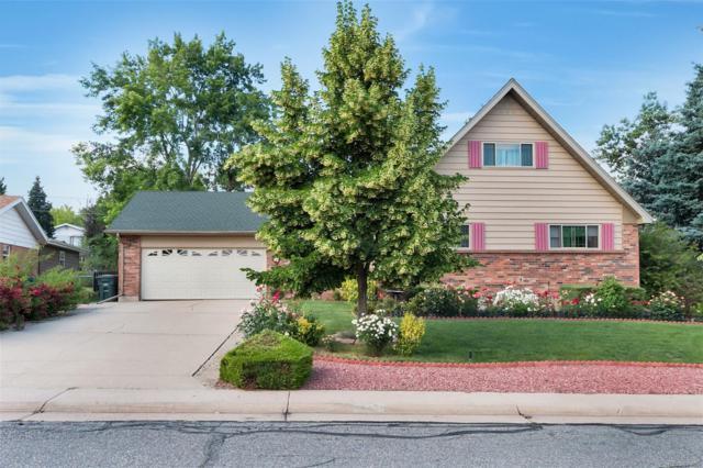 443 Melody Drive, Northglenn, CO 80260 (MLS #5273617) :: 8z Real Estate