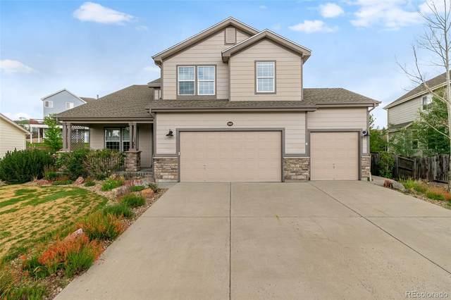 1078 Eaglestone Drive, Castle Rock, CO 80104 (MLS #5273665) :: Clare Day with Keller Williams Advantage Realty LLC