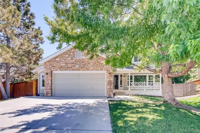 15436 Winterleaf Court, Parker, CO 80134 (MLS #5273719) :: 8z Real Estate