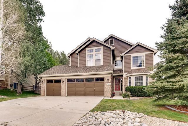 5096 Red Oak Way, Parker, CO 80134 (#5274077) :: Colorado Home Realty