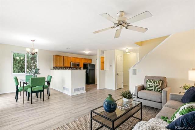 510 W 91st Drive, Thornton, CO 80260 (MLS #5274254) :: Find Colorado