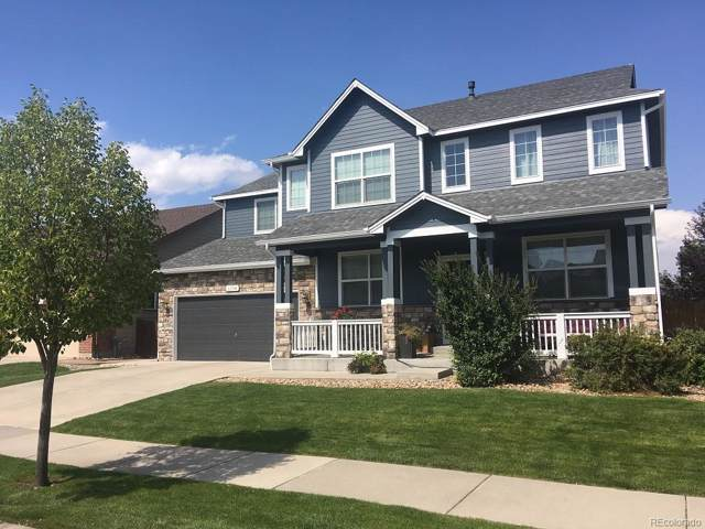 6154 Gold Dust Road, Timnath, CO 80547 (MLS #5274416) :: 8z Real Estate