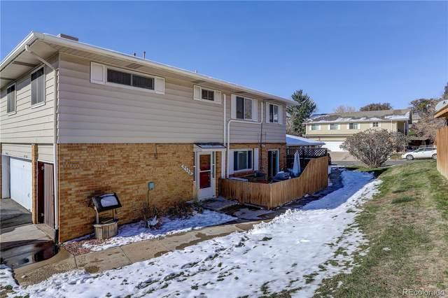 9756 Orangewood Drive, Thornton, CO 80260 (#5274433) :: The HomeSmiths Team - Keller Williams