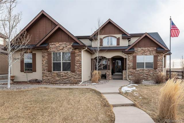 7608 Plateau Road, Greeley, CO 80634 (#5275143) :: Hudson Stonegate Team
