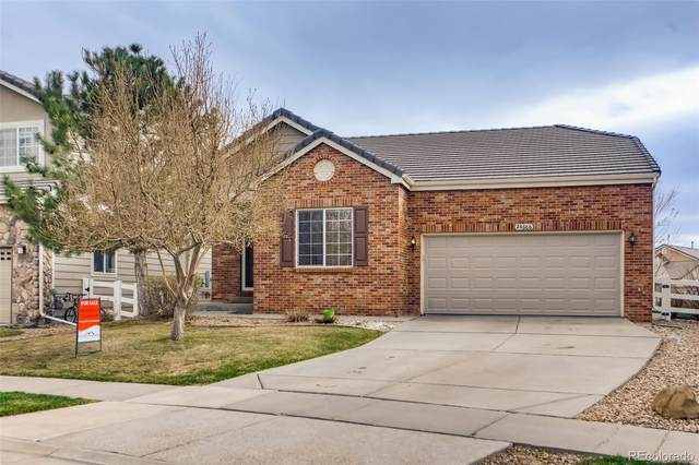 24666 E Arizona Circle, Aurora, CO 80018 (#5275765) :: The Harling Team @ HomeSmart
