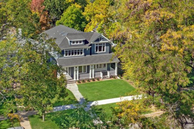 2358 S Columbine Street, Denver, CO 80210 (MLS #5276164) :: 8z Real Estate