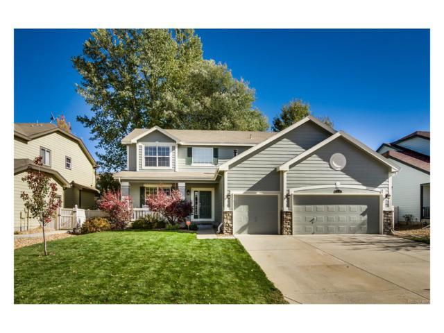 10190 Sandy Ridge Court, Firestone, CO 80504 (MLS #5276237) :: 8z Real Estate