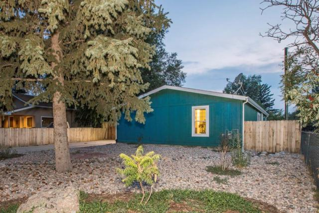 8433 4th Street, Wellington, CO 80549 (#5276384) :: Structure CO Group