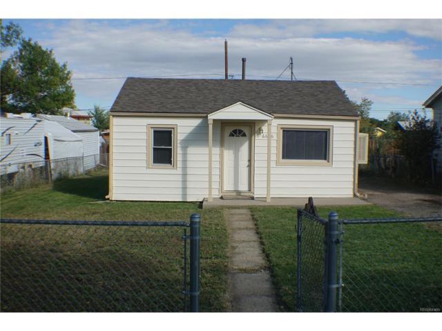 6656 Hooker Street, Denver, CO 80221 (MLS #5276946) :: 8z Real Estate