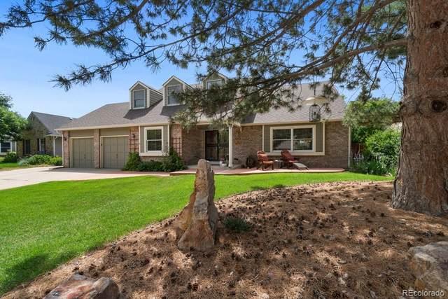 4107 Sherman Court, Fort Collins, CO 80525 (MLS #5277069) :: 8z Real Estate