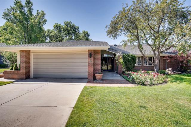 2552 E Alameda Avenue #48, Denver, CO 80209 (MLS #5277199) :: 8z Real Estate