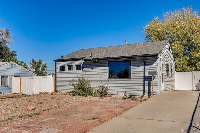 1680 S Shoshone Street, Denver, CO 80223 (#5277239) :: Bring Home Denver with Keller Williams Downtown Realty LLC
