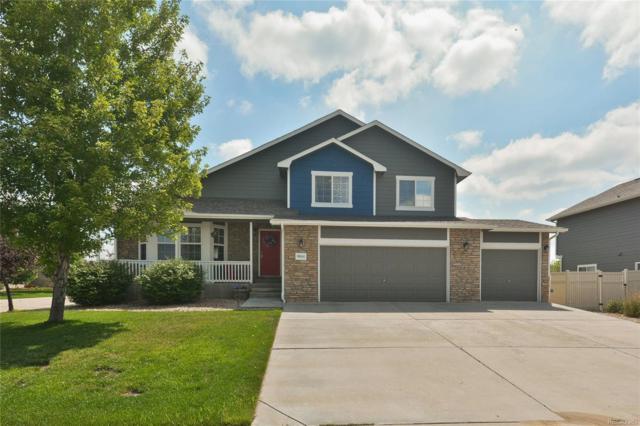 9944 Cascade Street, Firestone, CO 80504 (#5277286) :: The Griffith Home Team