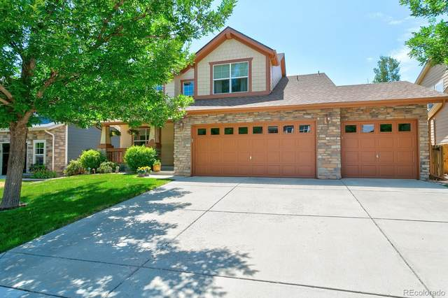 713 Tanager Circle, Longmont, CO 80504 (MLS #5277652) :: Keller Williams Realty