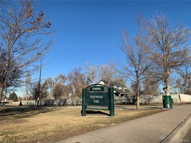 4849 W Kentucky Avenue, Denver, CO 80219 (MLS #5277711) :: 8z Real Estate