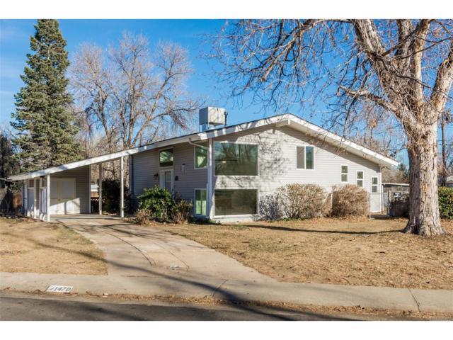 1470 S Kearney Street, Denver, CO 80224 (#5277903) :: Thrive Real Estate Group