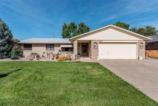 4975 N Franklin Avenue, Loveland, CO 80538 (MLS #5277991) :: 8z Real Estate