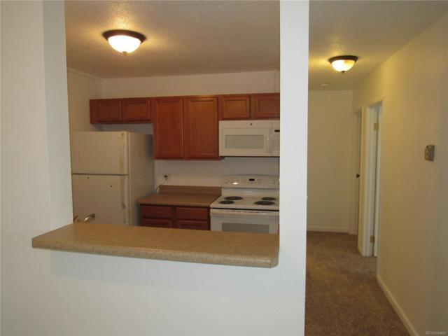 2281 S Vaughn Way 305A, Aurora, CO 80014 (MLS #5278400) :: 8z Real Estate